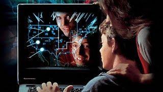 Wargames - Giochi di guerra (film 1983) TRAILER ITALIANO