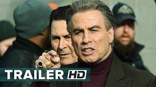 Gotti - Trailer italiano ufficiale HD - John Travolta