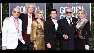Golden Globes: Bohemian Rhapsody emerges as surprise winner