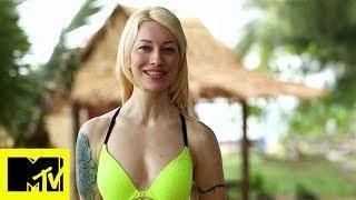 L'arrivo di Alessia l'artista, ex di Gianluca | Ex On The Beach Italia (episodio 8)