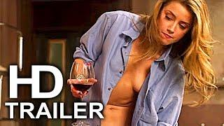 LONDON FIELDS Trailer #1 NEW (2018) Amber Heard, Johnny Depp Thriller Movie HD