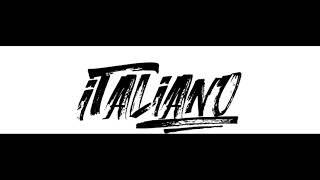 Mr.Tony - ITALIANO ( prod. by SCKBEATZ )