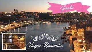 Viagem Romântica ao Porto • www.luisaalexandra.com