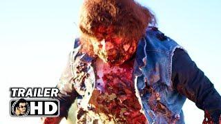 DEAD ANT Trailer (2019) Horror Comedy Movie HD