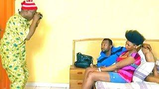 Osuofia PROFESSIONAL CAMERAMAN Nigerian Comedy Movies, Nigerian Nollywood Movies, African Movies