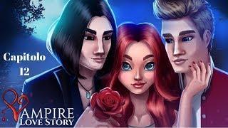Vampire Love Story – Trasformazione - Capitolo 12 [Gameplay ITA]
