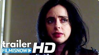JESSICA JONES - STAGIONE 3 | Krysten Ritter nel Trailer ITA della serie Netflix
