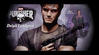 The Punisher -Il Vendicatore- (1989 Film in Italiano) Genere: Azione