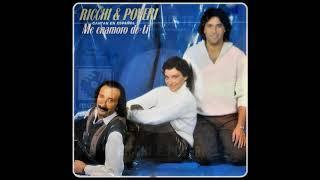 ????????Será porque te amo → 45 r.p.m. (Ricchi e Poveri) RESUBIDO????