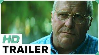 VICE - L'UOMO NELL'OMBRA con Christian Bale (2019) - Trailer italiano HD