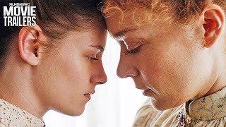 LIZZIE Trailer NEW (2018) - Chloë Sevigny & Kristen Stewart Movie