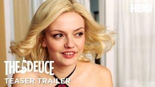 The Deuce (2018) | Season 2 Teaser Trailer | HBO