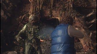 Esseri ignoti dai profondi abissi - Film Horror Completo in italiano