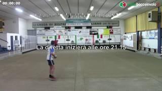 Campionato Italiano Combinato Cat. A - 2018