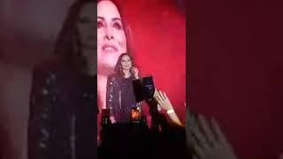 Myriam Hernandez -  Ay Amor - Milan - Italia 2018
