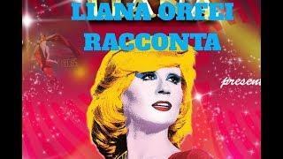 Liana Orfei racconta il circo con Mario Verdone.