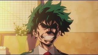 Boku no Hero Academia I - II - III [SUB ITA] - Funny Moments - Flame Aka
