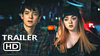 THEN CAME YOU Trailer (2019) Nina Dobrev, Maisie Williams