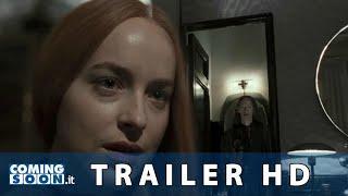 Suspiria: Trailer Italiano HD del film (2018) di Luca Guadagnino