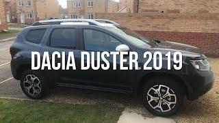Dacia Duster 2019   NEW CAR Vlog