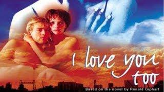 I Love You Too (Drama Film, Romance Movie, Full Length, English Subtitles) Free Entire Film