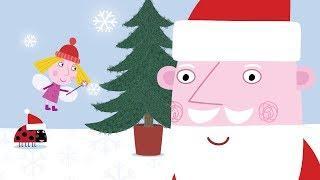 Ben e Holly Italiano ???? Natale: La Fabbrica degli Elfi  ???? Collezione Italiano - Cartoni Animat