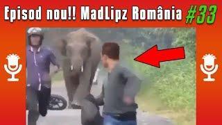 EPISOD NOU! MadLipz în Română #33