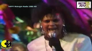 TAFFY Midnight Radio 1985 HD