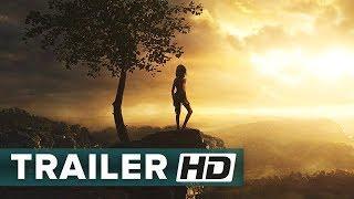 Mowgli - Il figlio della giungla - Trailer Italiano Ufficiale HD