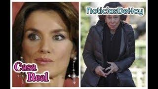 El odio entre Doña Sofía y doña Letizia es una pesadilla de la Familia Real