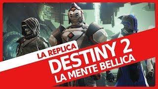 Destiny 2: tutte le novità dell'espansione La Mente Bellica