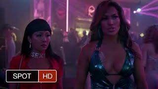 "Le Ragazze di Wall Street (Hustlers) con Jennifer Lopez | SPOT HD ""Devono essere sbronzi"""
