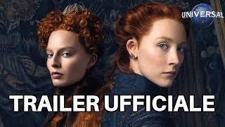 Maria Regina di Scozia - Trailer Ufficiale Italiano (Fandub Collab)
