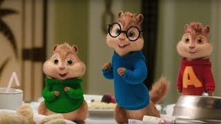 Alvin and the Chipmunks: The Road Chip (2015) - Chipmunks Memorable Moments