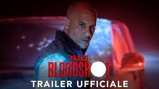 Bloodshot - Trailer ufficiale italiano | Dal 20 febbraio al cinema
