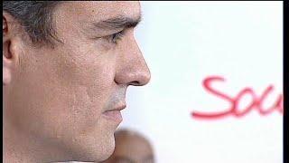 Pedro Sánchez, il volto nuovo della Spagna