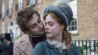 MARY SHELLEY, UN AMORE IMMORTALE (film 2018) TRAILER ITALIANO