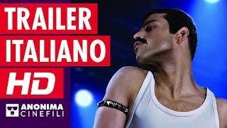 BOHEMIAN RHAPSODY | Trailer Italiano del film su Freddie Mercury dei Queen | ITA | 2018