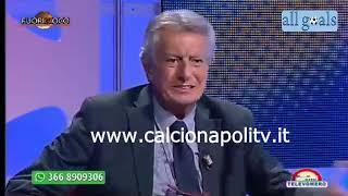 Napoli-Atalanta 2-2 Fuorigioco 31/10/19 parte 2/2