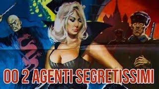 002 Agenti Secretissimi - Film Completo in Italiano 1964