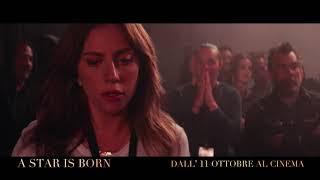 A Star Is Born - Dall'11 ottobre al cinema - Beautiful 30 Clean