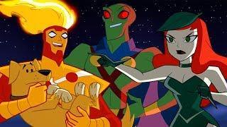 Justice League Action in Italiano | Fatti Furbo | DC Kids