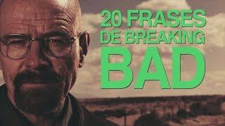 20 Frases de Breaking Bad, que solo los fans entenderán ????????