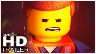 The LEGO Movie 2 Trailer Italiano (2019)