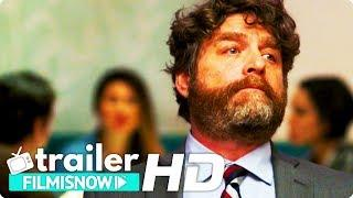 "BASKETS Season 4 Teaser Trailers ""Renewal, Gym, Fear"" 