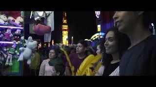 Cuerpo de papel - Dasket Rapley (videoclip)