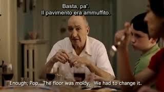 Viggo Mortensen che parla italiano in Green Book