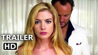 SERENITY Official Trailer (2018) Matthew McConaughey, Anne Hathaway Movie HD