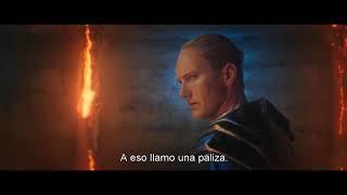 ♪♪♪ Aquаmаn Trailer Spagnolo Sottotitolato (2018)