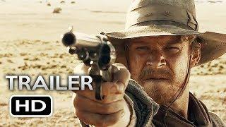 THE BALLAD OF BUSTER SCRUGGS Official Trailer 2 (2018) James Franco, Liam Neeson Netflix Movie HD
